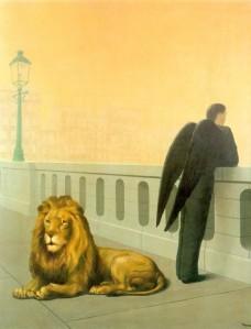 Heimweh - Magritte